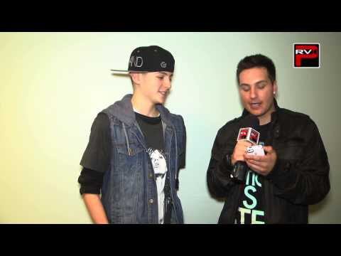 Vinny Castronovo fan questions at 2013 WOD LA Part 1