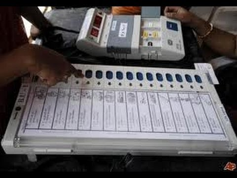 Voting underway for Tripura Assembly elections