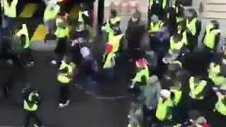#Paris : Gilets Jaunes 1er décembre 2018 ( #05 )