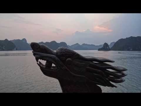 Halong Bay Junk Boat Tour - Legend Travel Group | Exploramum