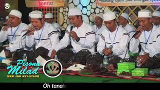 Download Lagu Lirik Az Zahir - Nusantara (Live STAIN Kudus) Gratis STAFABAND