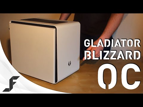 Gaming PC Review - Blizzard OC