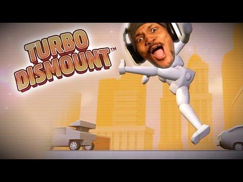 BON VOYAAAAGE!!!11!!1   Turbo Dismount