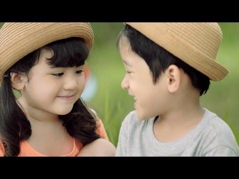 Iklan Bebelac Gold dengan Advansfibre - Main Di Sawah (2017)