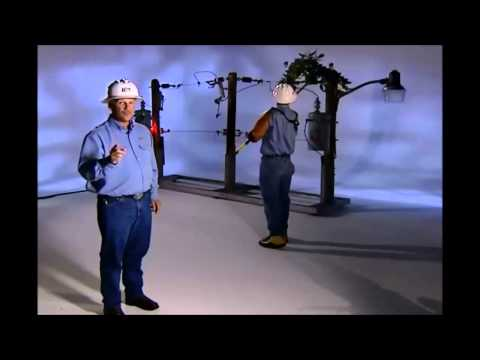 LG&E and KU Energy Education - High Voltage Safety Video
