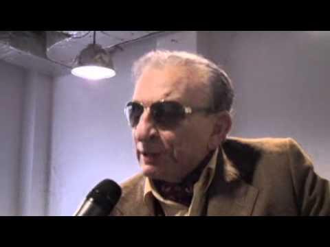 Haldun Dormen - Röportaj (Atıf Yılmaz Stüdyosu)