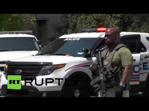 USA: Suspected Benghazi embassy attacker appears in DC court