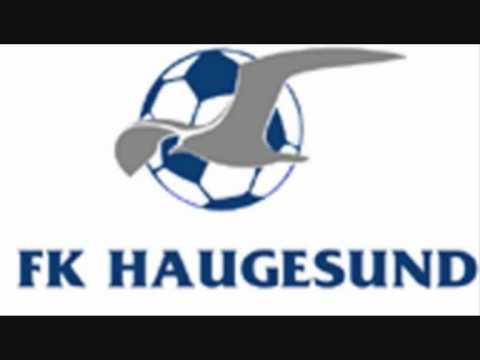 FK Haugesund - Conny's Englar