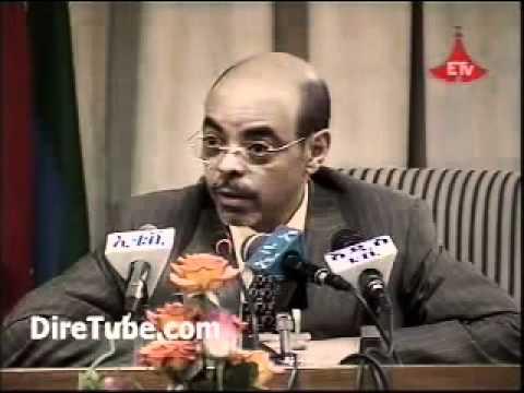 Must Watch | Meles About Birtukan Mideksa's Imprisoment