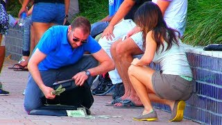 5 MOST INSANE GOLD DIGGER PRANKS (Best Gold Digging Pranks)