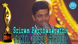 Download Aanandha Yazhai Sriram Parthasarathy Video Song