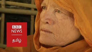 Myanmar - Bangladesh talks on repatriation of Rohingyas: BBC Tamil world news