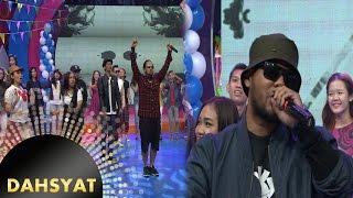 download lagu Fade2black Rapping Dengan Lagu 'saat Hujan' Dahsyat 19 Okt gratis