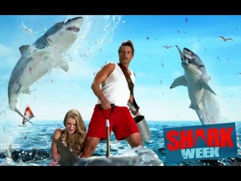Shark Week 2014: Sharkageddon