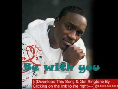 Akon be with you NEW MUSiC SONG 2009 + Download