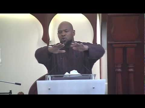 Where is Allah? (khutbah) Sheikh Abu Usamah At-Thahabi