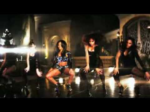 Teairra Mari ft. Gucci Mane & Soulja Boy - Sponsor (2010)