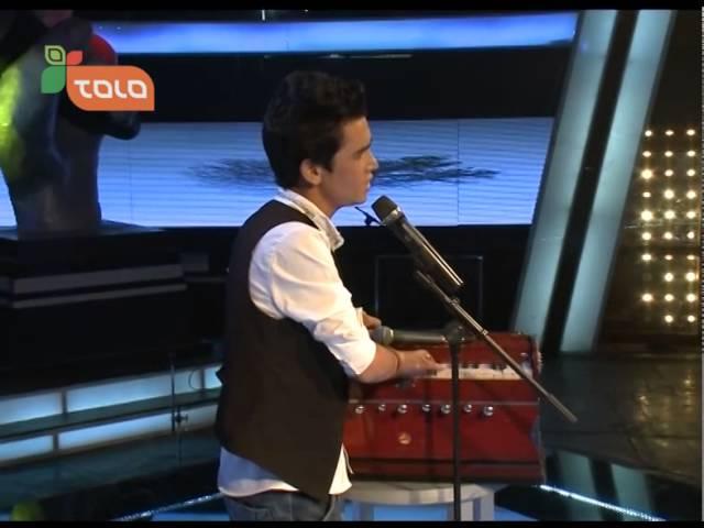 Live Performance: Najib Shirzad / ????? ?? ??? ?? ??????? : ???? ??????