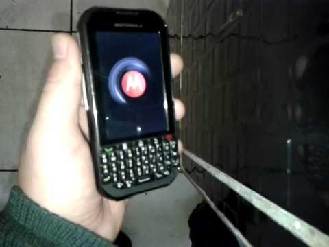 Dr.Celular - Motorola Titanium - Hard Reset - Desbloquear - Resetar