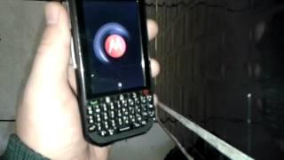 Motorola Titanium - Hard Reset - Desbloquear - Resetar