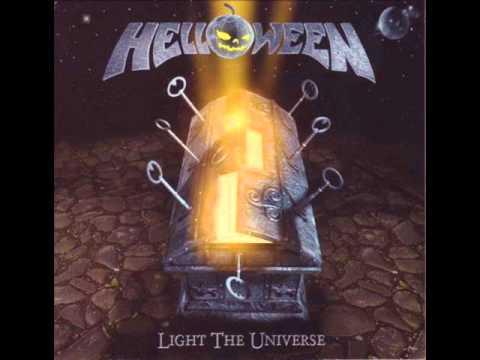 Helloween - The Bells Of The Seven Hells