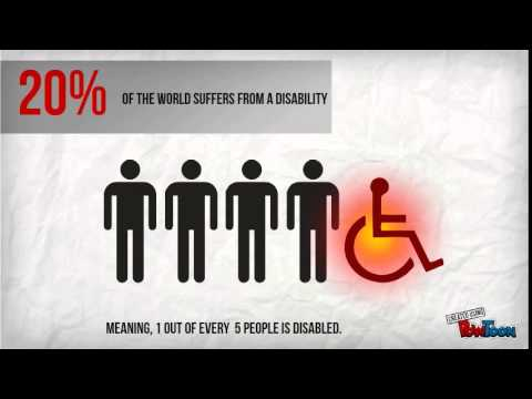 Disability discrimination in workplace