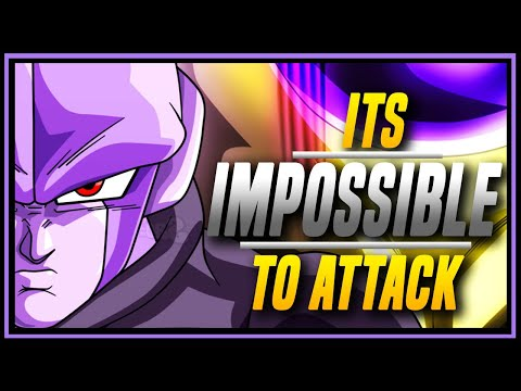 DBFZ ➤ You Cannot Hit What You Cannot See [ DragonBall FighterZ ]