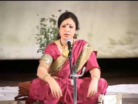 Rashmi Agarwal sings Mallika Pukhraj-Abhi toh main jawaan hoon...