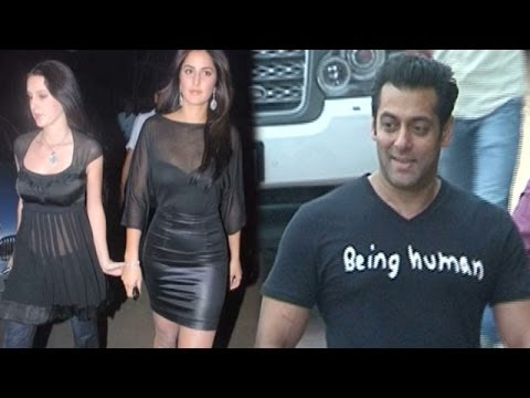 Salman Khan is launching Katrina Kaifs sister Isabelle kaif