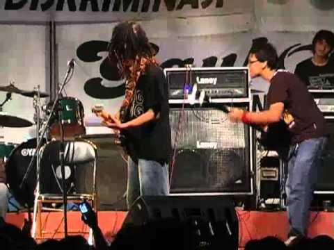 Tony Q  Pesta Pantai  Reggae Hight Quality