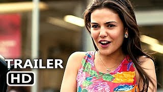 BEING FRANK Trailer (2019) Teen, Comedy Movie