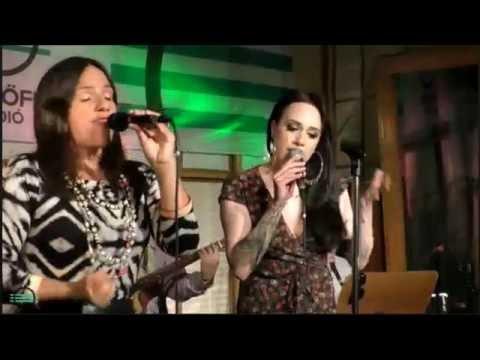 Tóth Gabi – Szabadon (feat. Palya Bea)