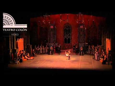 Cisne Negro Pas De Deux,  Nadia Muzyca   Juan Pablo Ledo video