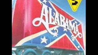 roll on 18 wheeler Alabama