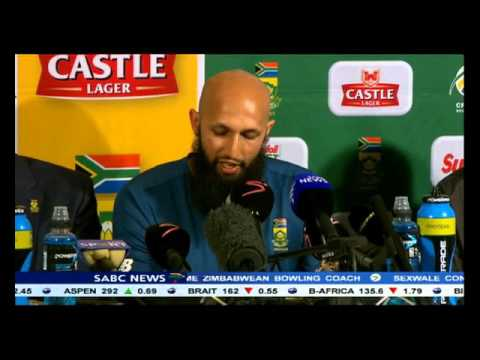 Hashim Amla resigns as Proteas' skipper