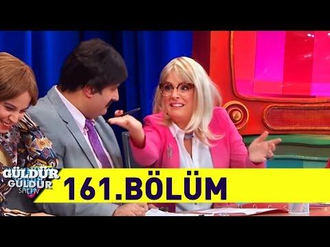 Güldür Güldür Show 161. Bölüm Full HD Tek Parça