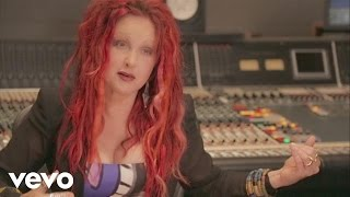 "Cyndi Lauper - The Story Behind ""She Bop"" (Pt. 2)"