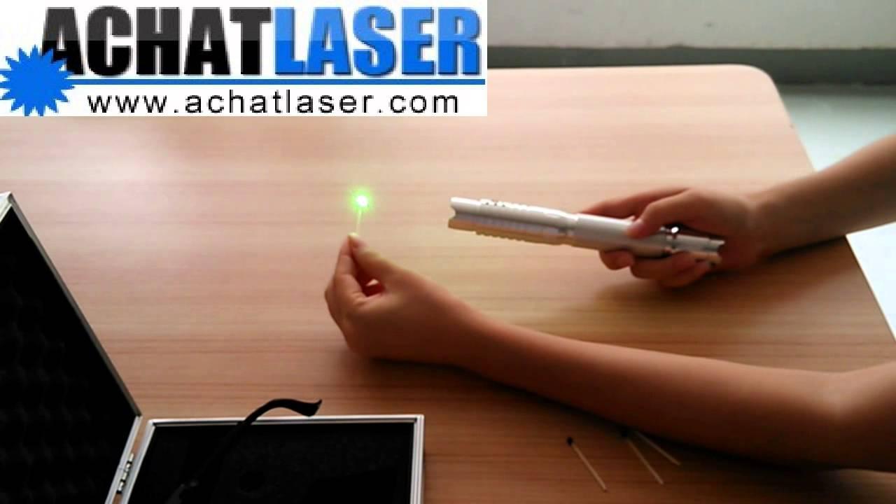 Pointeur Laser Puissant Pointeur Laser Puissant