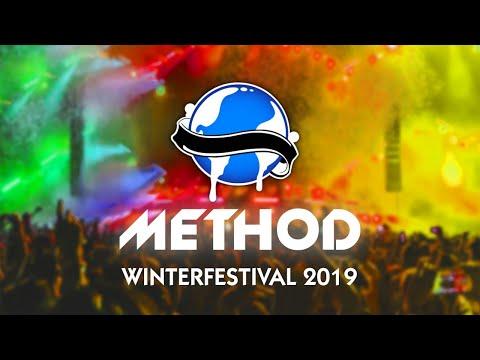 Download  Liquicity Winterfestival 2019 Warm Up Mix - METHOD Gratis, download lagu terbaru