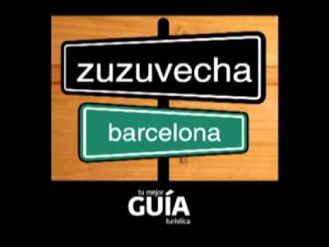 Zuzuvecha Barcelona, entrevista en Anem de Tarda de Radio 4