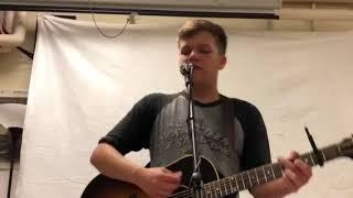 Download Lagu Britton Buchanan - Fire Away (Chris Stapleton cover) Gratis STAFABAND