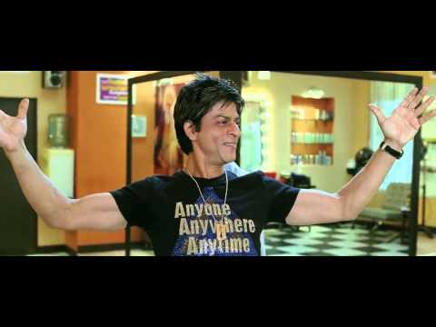 best movie scene-Rab Ne Bana Di Jodi