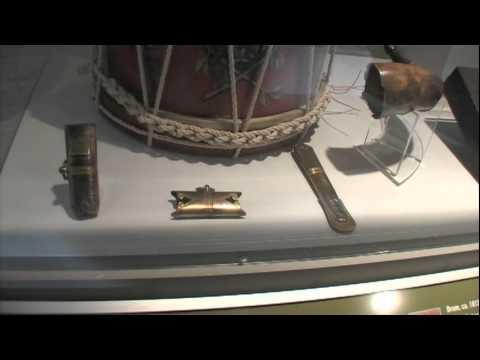 Kentucky Military History Museum At Kentucky Arsenal1850- 11 November 2011