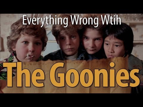 The Goonies is listed (or ranked) 10 on the list The Best Teen Movies of All Time