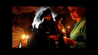 Меловые пещеры и Дубы-Патриархи в Волгоградской обл.mp4