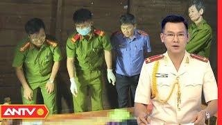 Nhật ký an ninh hôm nay | Tin tức 24h Việt Nam | Tin nóng an ninh mới nhất ngày 17/01/2019 | ANTV