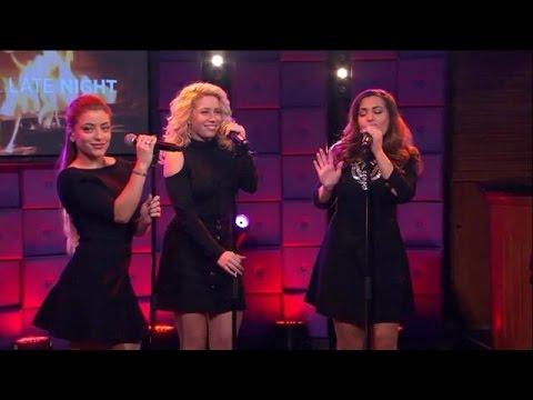 O'G3NE - The Power of Christmas - RTL LATE NIGHT
