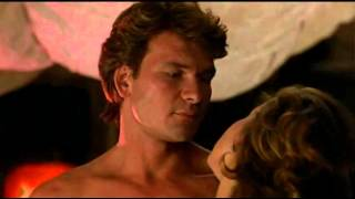 Dirty dancing - cena picante