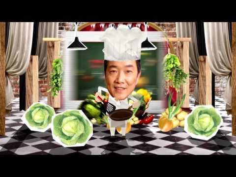 台綜-料理美食王-EP 079-20160101 紅麴雞片豆腐煲(邱寶郎) / 剝皮辣椒小米雞湯(溫國智)