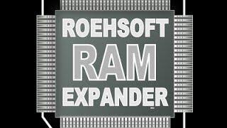 [Обзор] Ramexpander - увеличиваем кол-во оперативной памяти